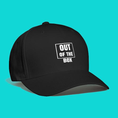 Out of the Box - Baseball Cap