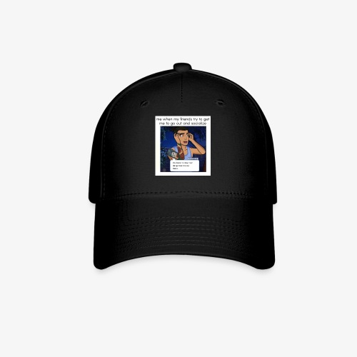 Episode graphic tee shirt - Baseball Cap