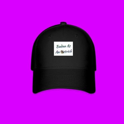 travel ostrich - Baseball Cap