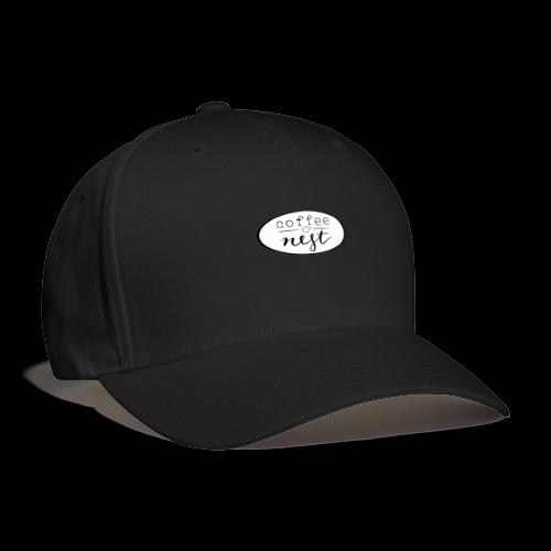 Coffee Nest Brand - Baseball Cap