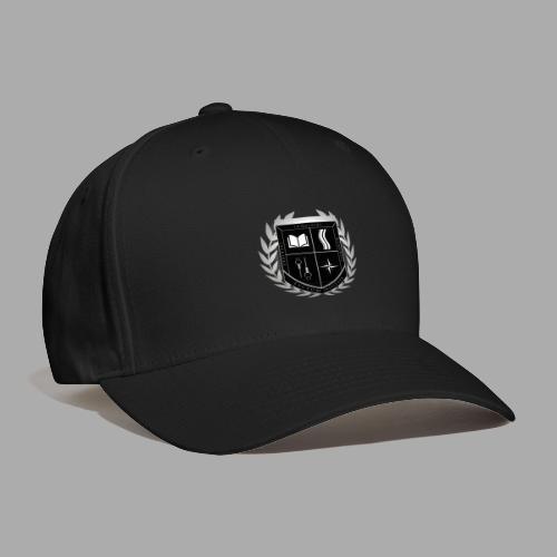 Lyceum Institute Seal - Inverted - Baseball Cap