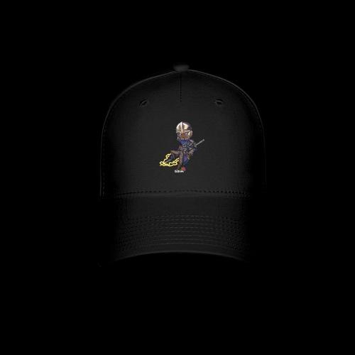 Vainglory Idris T-shirt - Baseball Cap