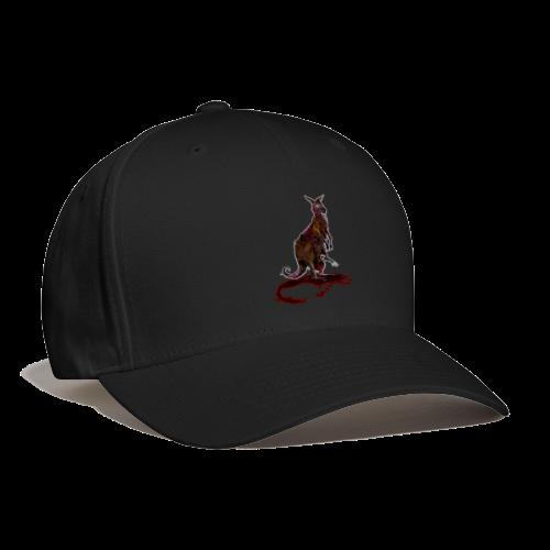 Horror Kangaroo - Baseball Cap