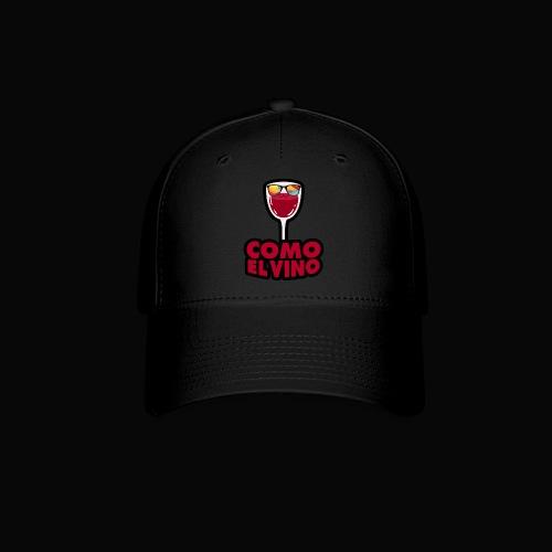 Como el vino - Baseball Cap