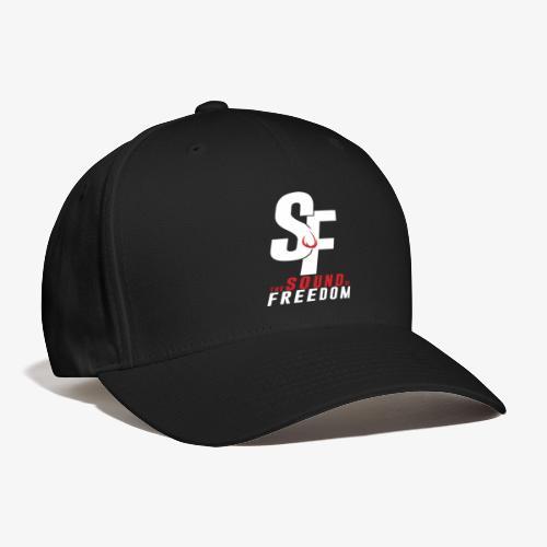 The Sound of Freedom - Baseball Cap