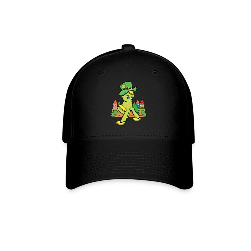 Irish Lucky Pony - Baseball Cap