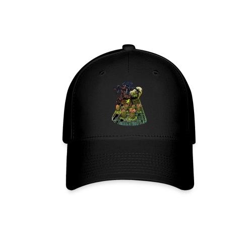 Xenomorph Queen - Baseball Cap