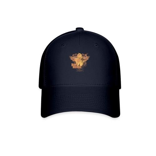 teetemplate54 - Baseball Cap