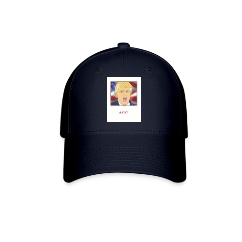 Fuck Donald Trump! - Baseball Cap