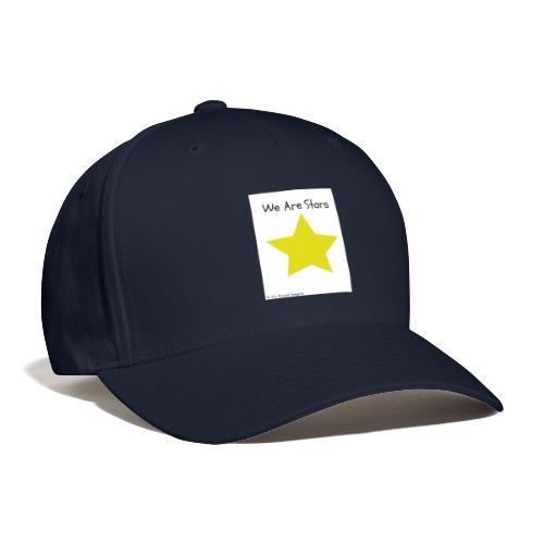 Hi I'm Ronald Seegers Collection-We Are Stars - Baseball Cap