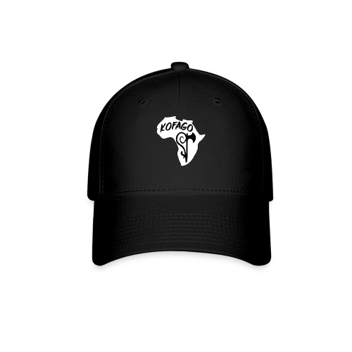 Kofago Logo Inverted - Baseball Cap