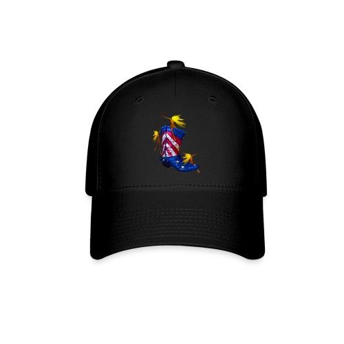 Boot Hoot - Baseball Cap