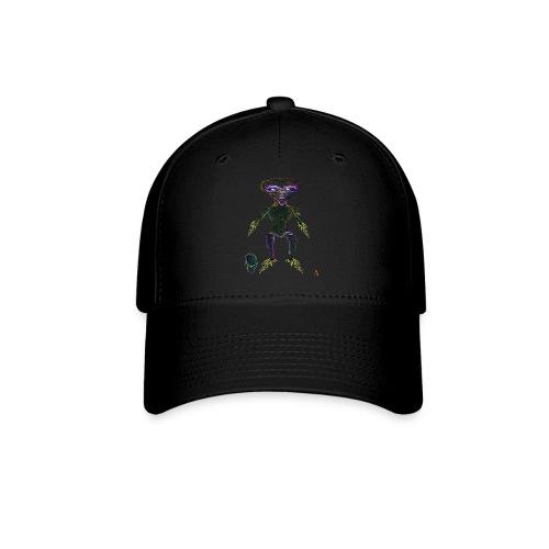 AlienToe - Baseball Cap