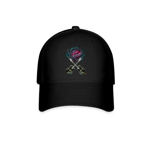 Black Rose - Baseball Cap