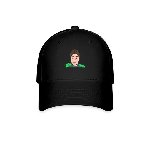LiamWcool head tee - Baseball Cap