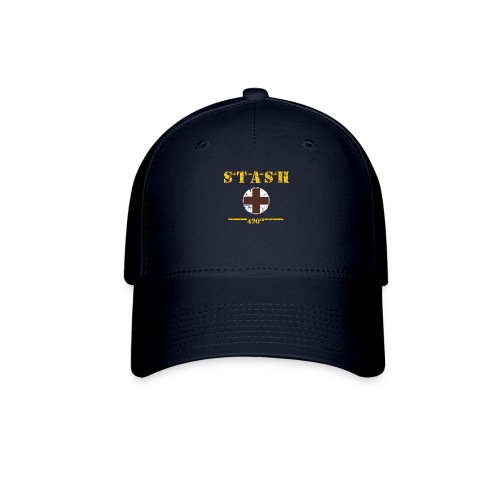 STASH-Final - Baseball Cap