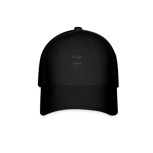 Gangster Crime Gang Center - Baseball Cap