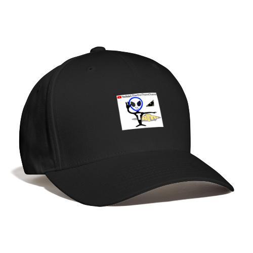 TshirtNewLogoOTchan 2 with Crew Back Logo - Baseball Cap