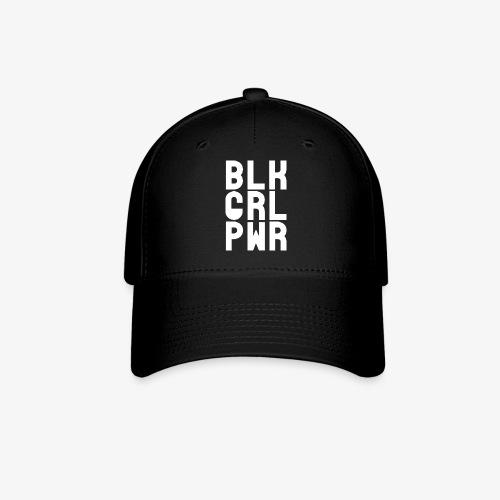 Black Girl Power - Baseball Cap