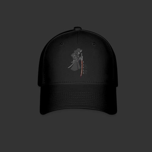 Samurai (Digital Print) - Baseball Cap