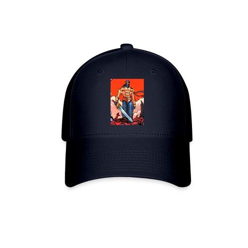 P4TD png - Baseball Cap