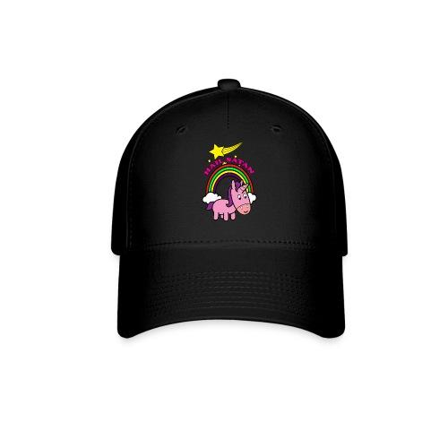 Hail Satan - cute - Baseball Cap