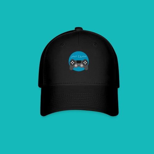 Mashrou3 Gamer Logo Products - Baseball Cap