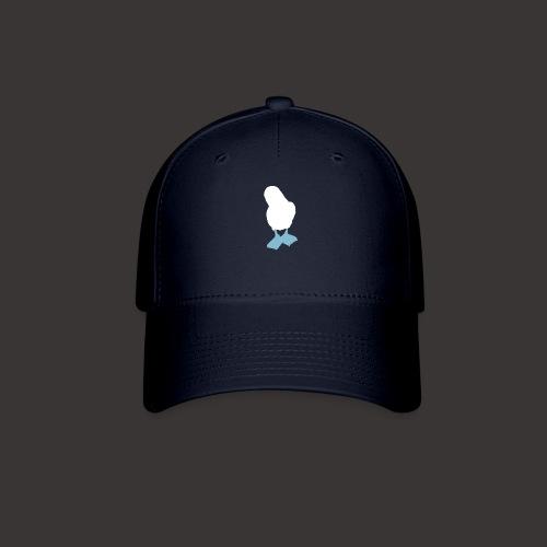 Boobies_Logo_png - Baseball Cap
