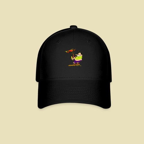 GrisDismation Ongher Droning Out Tshirt - Baseball Cap