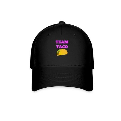 TEAMTACO - Baseball Cap