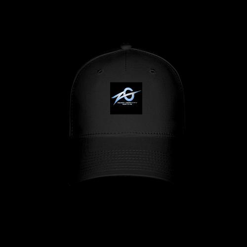 ZeroGravity - Baseball Cap