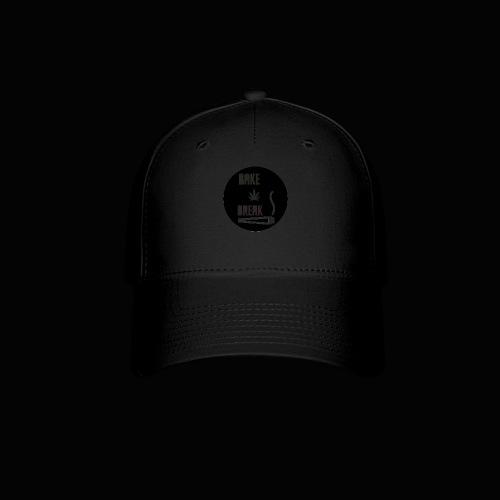 Bake Break Logo Cutout - Baseball Cap