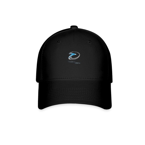 Harneal Media Logo Products - Baseball Cap