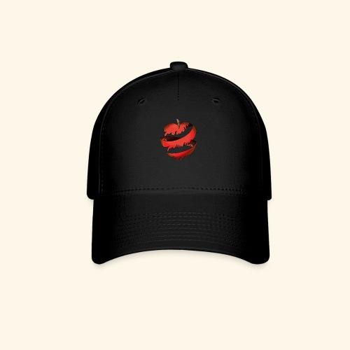 Logo designed by/conceptualisé par Francesca Pang - Baseball Cap