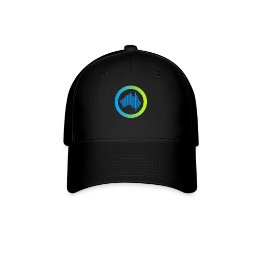 Gradient Symbol Only - Baseball Cap