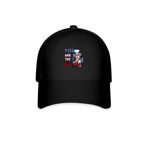 YOU Are The Gun Lobby - Baseball Cap
