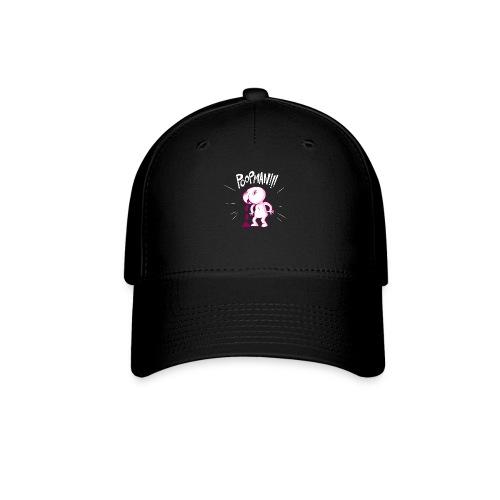 POOPMAN0CHICKS png - Baseball Cap