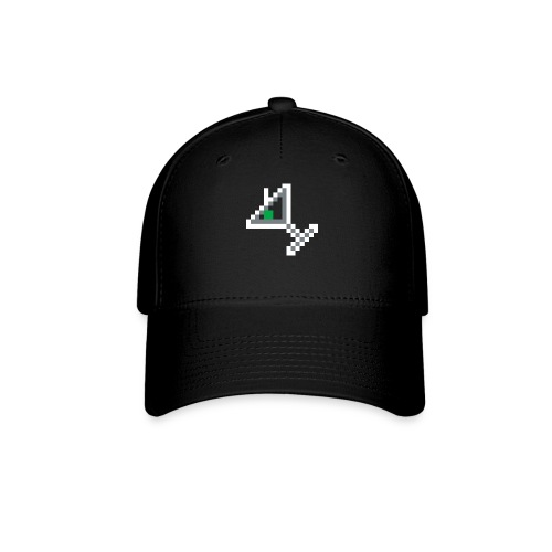 item martini - Baseball Cap