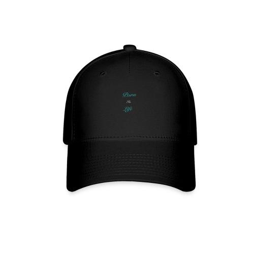 porn is life shirts - Baseball Cap