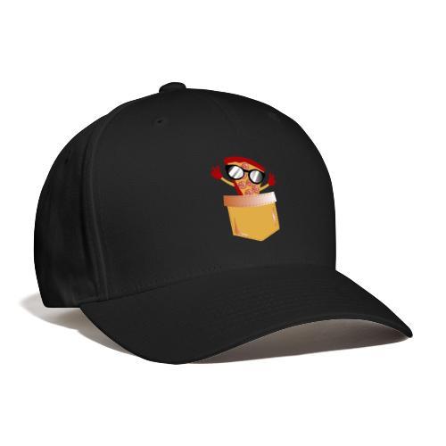Pizza Lover pocket - Baseball Cap