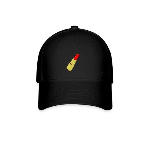 Lipstick - Baseball Cap