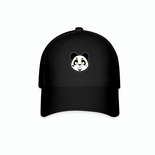 XQZT Mascot - PacBear - Baseball Cap