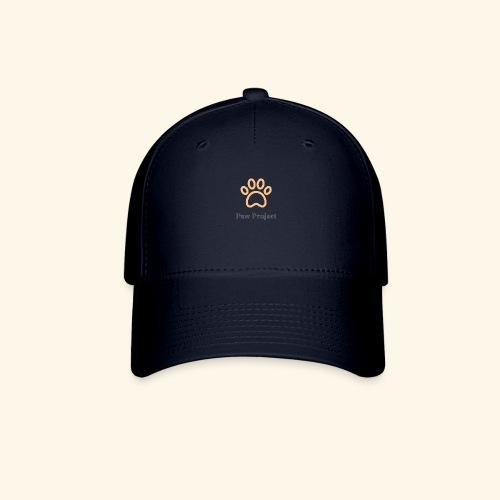 Paw Project - Baseball Cap
