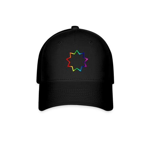 Baha´i rainbow - Baseball Cap