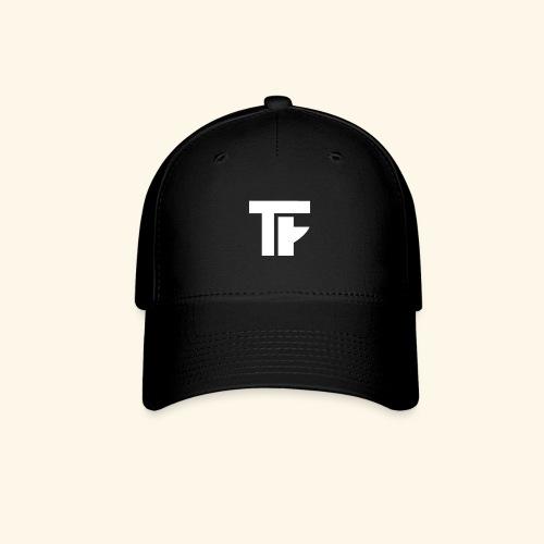 Team Friction Monogram Logo Patch - Baseball Cap