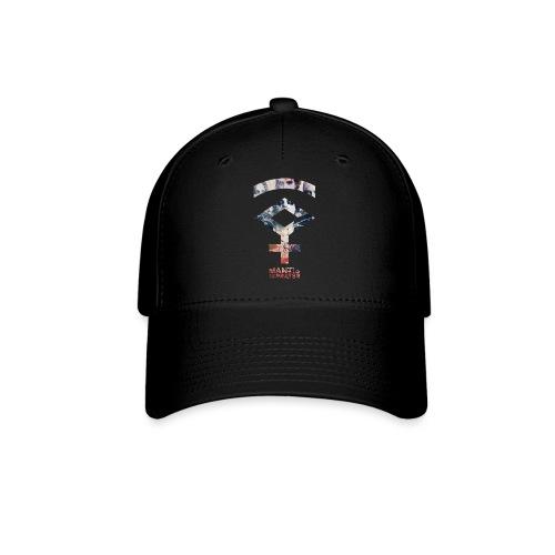 Mantis and the Prayer- Symbol Design - Baseball Cap