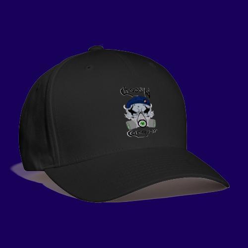 Death Soldier - Baseball Cap