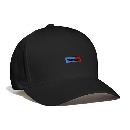 Yonchey logo - Baseball Cap