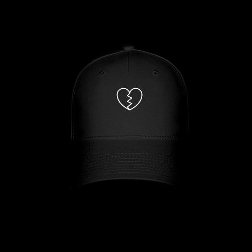 Broken - Baseball Cap