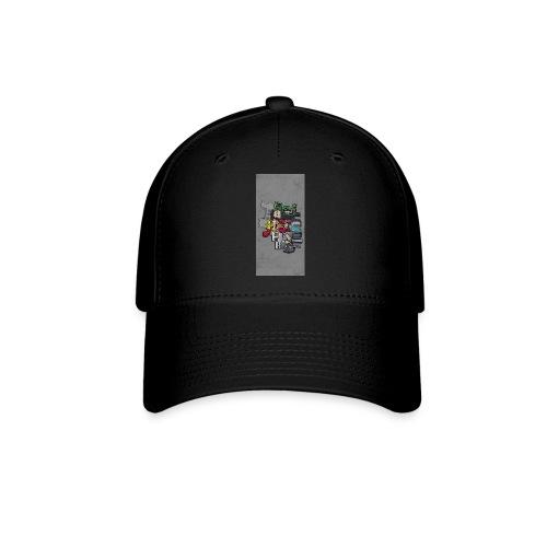 sparkleziphone5 - Baseball Cap